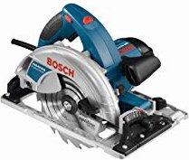 Bosch Professional GKS 65 GCE Elektro-Handkreissäge (0601668900)