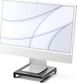 Satechi Type-C aluminium monitor Stand Hub for Apple iMac, space Gray (ST-AMSHM)