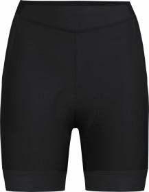 VauDe Advanced III Shorts Fahrradhose kurz schwarz (Damen) (41367-010)