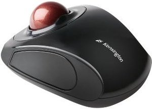 Kensington Orbit Wireless Mobile Trackball (K72352EU)