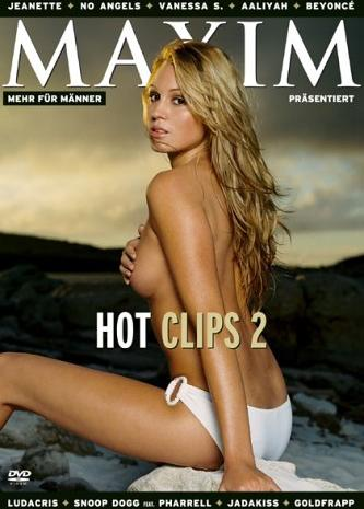 Maxim Hot Clips 2 -- via Amazon Partnerprogramm