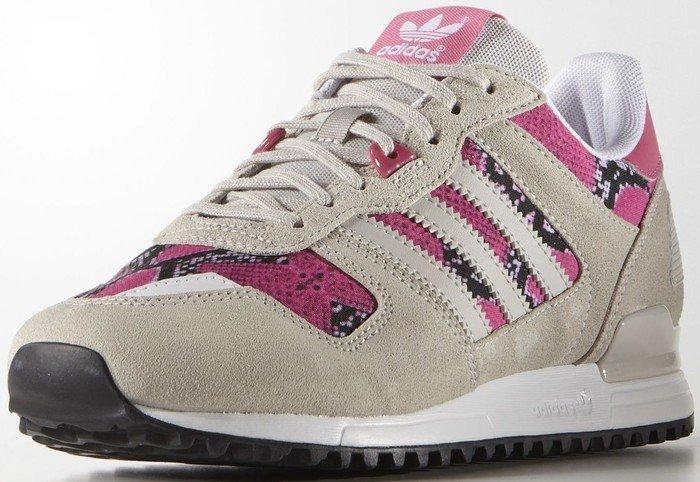 adidas ZX 700 pearl greyjoy pink (Damen) (B25714) ab ? 49,90