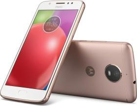 Motorola Moto E4 Dual-SIM gold