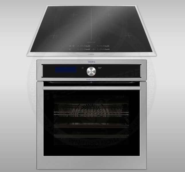 AEG Electrolux BY9004000M oven -- © My-Solution.de