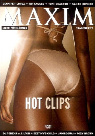 Maxim Hot Clips -- via Amazon Partnerprogramm