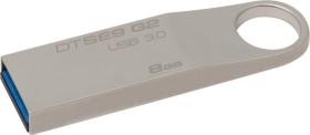 Kingston DataTraveler SE9 G2 8GB, USB-A 3.0 (DTSE9G2/8GB)