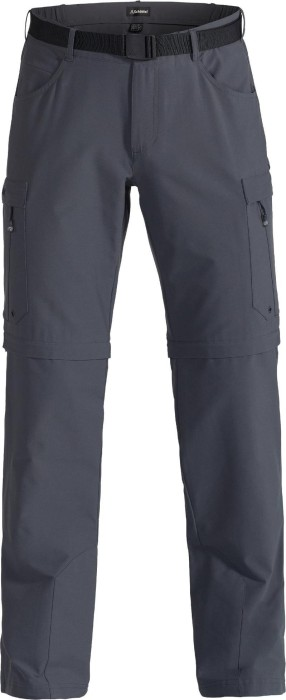 great prices purchase cheap detailed images Schöffel Kyoto Zip Of Hose lang charcoal (Herren) (21902-9870) ab € 91,72