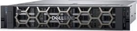 Dell PowerEdge R540, 1x Xeon Silver 4110, 16GB RAM, 240GB SSD, Windows Server 2016 Standard, inkl. 10 User Lizenzen (5MGN5/634-BRMW/623-BBBW)