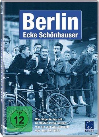 Berlin - Ecke Schönhauser -- via Amazon Partnerprogramm