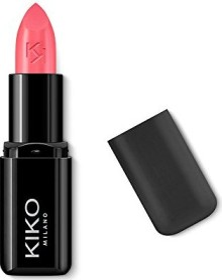 KIKO Milano Smart Fusion Lipstick 408 candy rose, 3g