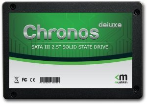 "Mushkin Enhanced Chronos deluxe 240GB, 2.5"", SATA 6Gb/s (MKNSSDCR240GB-DX)"