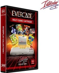 Blaze Entertainment Evercade Game Cartridge - Interplay Collection 1