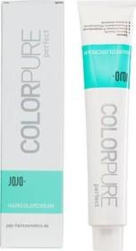 Jojo Colorpure Haarfarbe 7.54 mahagoni brilliant, 100ml