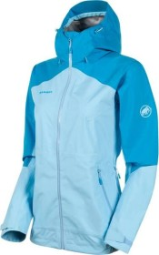 Mammut Convey Tour HS Hooded Jacke whisper/ocean (Damen) (1010-27850-50329)