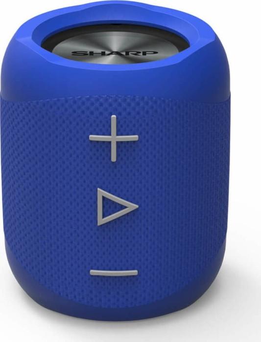 Sharp GX-BT180BL blau