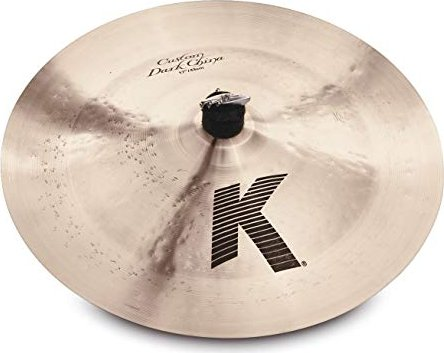 "Zildjian K Custom Series Dark China 17"" (K0970) -- via Amazon Partnerprogramm"