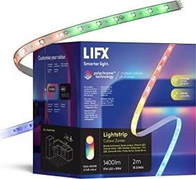 Lifx Z LED stripes kit 2m 17W (LZHC2M4INUC07)
