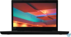 Lenovo ThinkPad L490, Core i5-8265U, 8GB RAM, 500GB HDD, Smartcard, Fingerprint-Reader, beleuchtete Tastatur (20Q500EBGE)