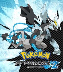 Pokemon - Schwarze Edition 2 (DS)