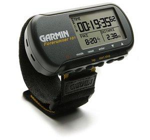 Garmin Forerunner 101 black (010-00329-05)