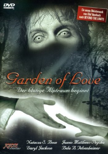 Garden of Love -- via Amazon Partnerprogramm