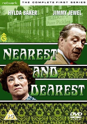 Nearest And Dearest Season 1 (UK) -- via Amazon Partnerprogramm