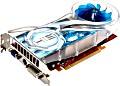 HIS Radeon X800 GTO IceQ II Turbo, 256MB DDR3, VGA, DVI, S-Video (7200489)