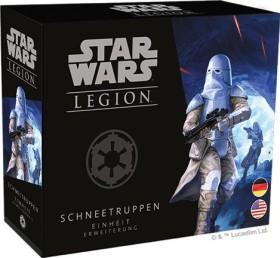 Star Wars: Legion - Schneetruppen (extension)