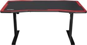 Nitro Concepts D16E black/red, desk (NC-GP-DK-007)