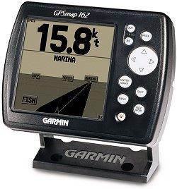 Garmin GPSMAP 162