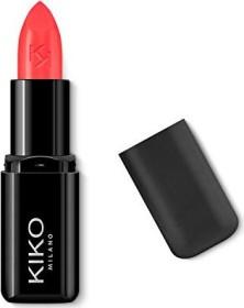 KIKO Milano Smart Fusion Lipstick 411 coral, 3g