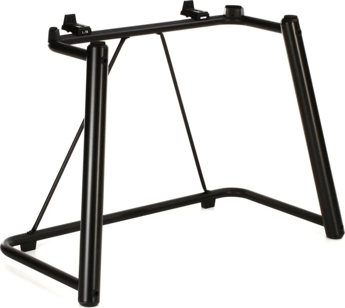 Yamaha L-7S keyboard stand (various colours)
