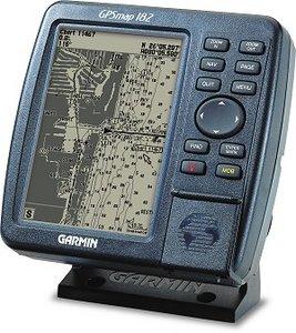 Garmin GPSMAP 182