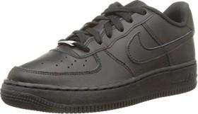 Nike Air Force 1 black (Junior) (314192-009)
