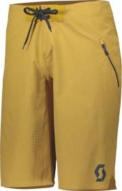 Scott Trail Flow Pro Fahrradhose kurz ochre yellow (Herren) (270481-6178)