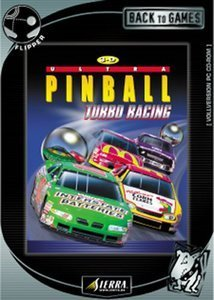 3D Ultra Pinball Turbo Racing (PC-Games)
