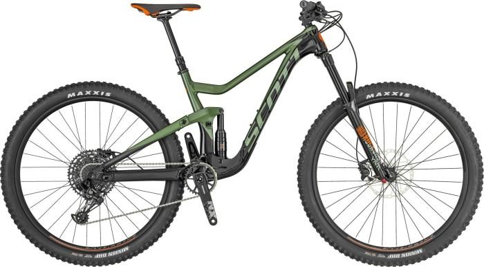 Scott Ransom 930 Modell 2019 (269779)