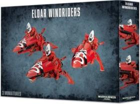 Games Workshop Warhammer 40.000 - Craftworlds - Windriders (99120104052)