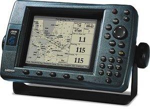Garmin GPSMAP 2006