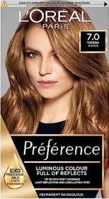 L'Oréal Récital Préférence Haarfarbe 7 naturmittelblond ab ...
