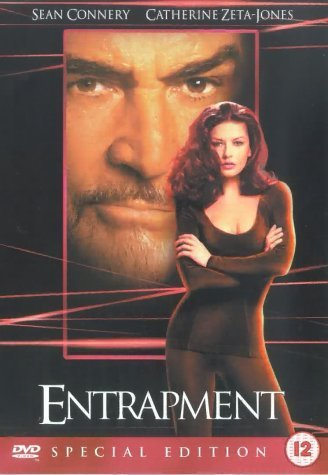 Entrapment (UK) -- via Amazon Partnerprogramm