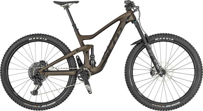 Scott Ransom 910 Modell 2019 (269777)