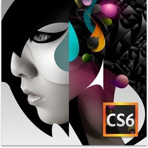 Adobe: Creative Suite 6.0 Design standard, update from CS5.5 (English) (PC) (65162845)