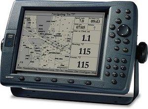Garmin GPSMAP 2010 (010-00222-00)