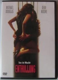 Enthüllung (DVD)