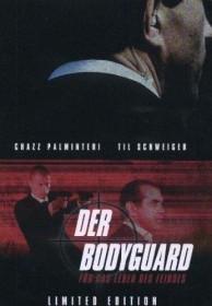 Der Bodyguard - Für das Leben des Feindes (Special Editions)