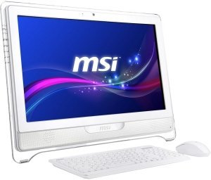 MSI Wind top AE2211-EU-W32124G50S7VM white