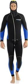 Cressi-Sub Medas wetsuit with hood 5mm (men)