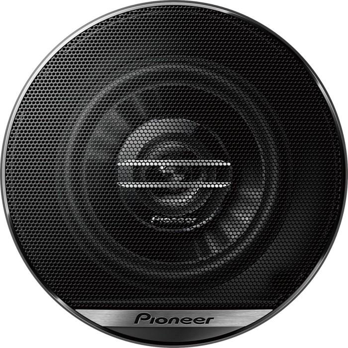 3,9 Zoll Pioneer TS-G1020F 10 cm 2-Wege, 210W schwarz Koax Lautsprecher