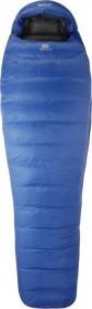 Mountain Equipment helium 600 mummy sleeping bag (men)